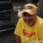 Bill Tibor, Public Relations, of Sunny.FM