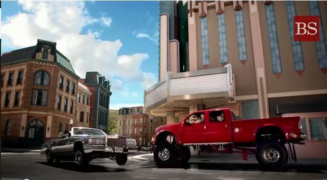 Jason Aldeans Truck Low rider vs  truckJason Aldeans Vehicles
