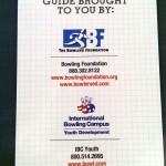 Bowling Foundation Marquette Schools