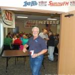 Mike Plourde - Voice of Ishpeming Hematites Sports