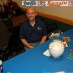 Glenn Spencer of BioLife Plasma Services in Marquette