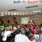 Rec Depot - Great Lakes Radio - Hot Tub Giveaway Party