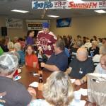 2013 Rec Depot - Great Lakes Radio - Hot Tub Giveaway Party