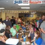 Rec Depot - Great Lakes Radio - Hot Tub Giveaway