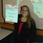 Brenda Nault - Grand Prize Winner!