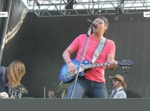 Rodney Atkins live in concert