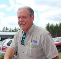 Gordon Mielke Sales manager Jilbert Dairy