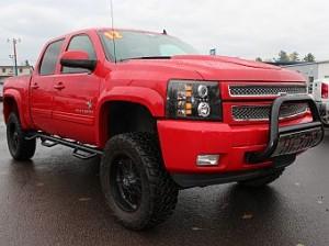 Lifted-Truck-Chevy-Silverado-Frei-Chevrolet-Marquette-Michigan