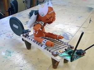 Class Project Sculptures