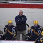Negaunee Miners Head Coach Derrell Sleeman