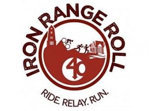 Iron Range Roll - Ride Relay Run