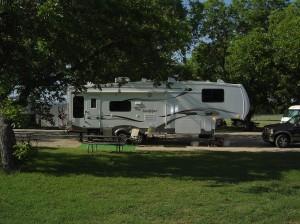 sandpiper rv camping