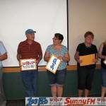 5 Finalists