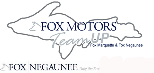 Fox Negaunee sponsors the Modeltowners - part of Fox Team UP