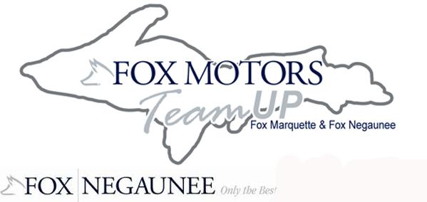 Fox Negaunee sponsors the Modeltowners - part of Fox Team UP