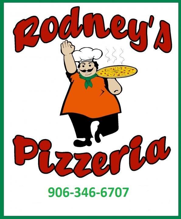 Rodney's Pizzeria - 120 N Pine St Gwinn, MI 49841
