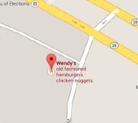 Wendy's Old Fashioned Hamburgers - 2025 U.S. 41 Marquette, MI 49855