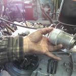 1984 Harley Soft Tail Rebuild by Mike's Rolling Thunder