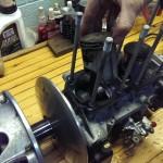 Mikes Rolling Thunder Ishpeming Arctic Cat 370 Repair 03
