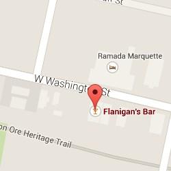 Find Flanigan's Bar On Google Maps