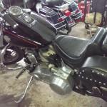 Mikes Rolling Thunder Ishpeming MI 1984 Harley soft tail rebuild 01