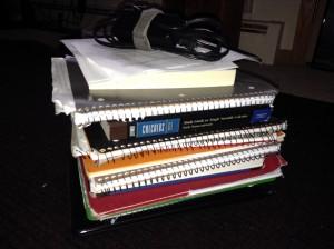 My Books from Northern Michigan University - Great Lakes Radio