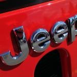 Red Jeep Wrangler Sport Big Valley Ford Ewen MI 05