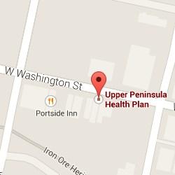 Find Upper Peninsula Health Plan On Google Maps