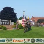 Soldiers Ishpeming Memorial