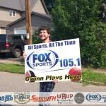 Fox Sports Marquette Fan
