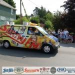 Walt Lindala and Mike Plourde - Sunny Van