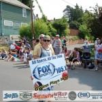 Gwinn ModelTowners on Fox Sports Marquette 105.1 FM