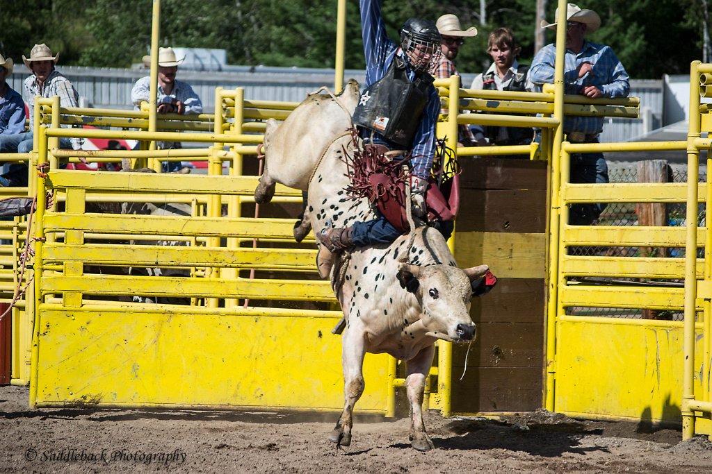 Upper Peninsula Rodeo Championships