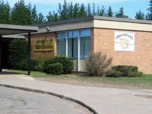 Gilbert Elementary School Clean Up Day - Gwinn, Michigan