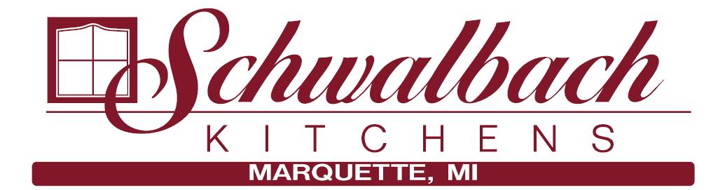 Schwalbach Kitchens (906)228-3232