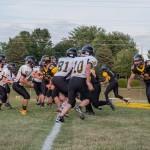 Meet the Modeltowners Practice Game at Gwinn High School