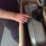 Mikes Rolling Thunder 25 kw generator repair Ishpeming 002