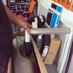 Mikes Rolling Thunder 25 kw generator repair Ishpeming 005