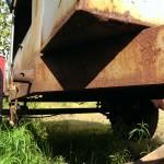 Mikes Rolling Thunder 25 kw generator repair Ishpeming 009