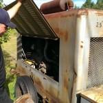 Mikes Rolling Thunder 25 kw generator repair Ishpeming 010
