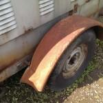 Mikes Rolling Thunder 25 kw generator repair Ishpeming 013