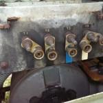 Mikes Rolling Thunder 25 kw generator repair Ishpeming 015