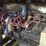 Mikes Rolling Thunder 25 kw generator repair Ishpeming 019