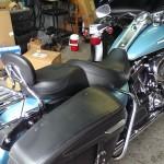 Mikes Rolling Thunder Ishpeming Michigan 2013 Harley Road King Classic 10