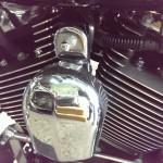 Mikes Rolling Thunder Ishpeming Michigan 2013 Harley Road King Classic 16