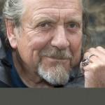 May0050305 Daily Telegraph -   Robert  Plant .London NW1 01/10/13