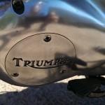 Triumph Restoration Mike's Rolling Thunder Ishpeming 003