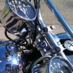 Triumph Restoration Mike's Rolling Thunder Ishpeming 006