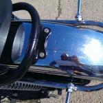 Triumph Restoration Mike's Rolling Thunder Ishpeming 008