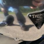 Triumph Restoration Mike's Rolling Thunder Ishpeming 010